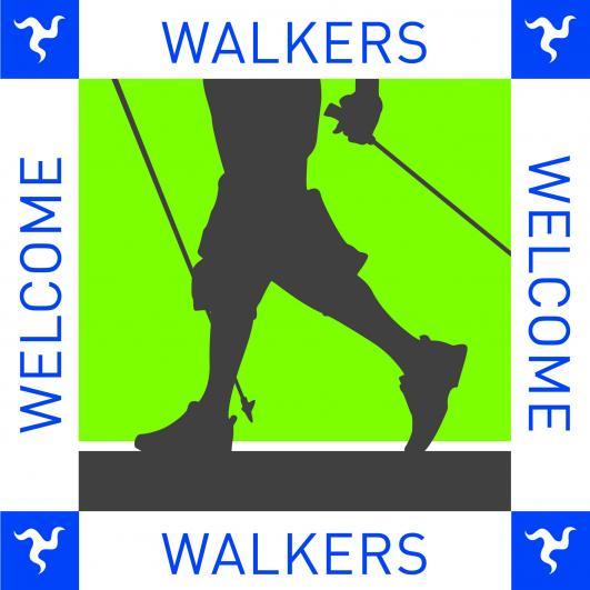 welcome walkers