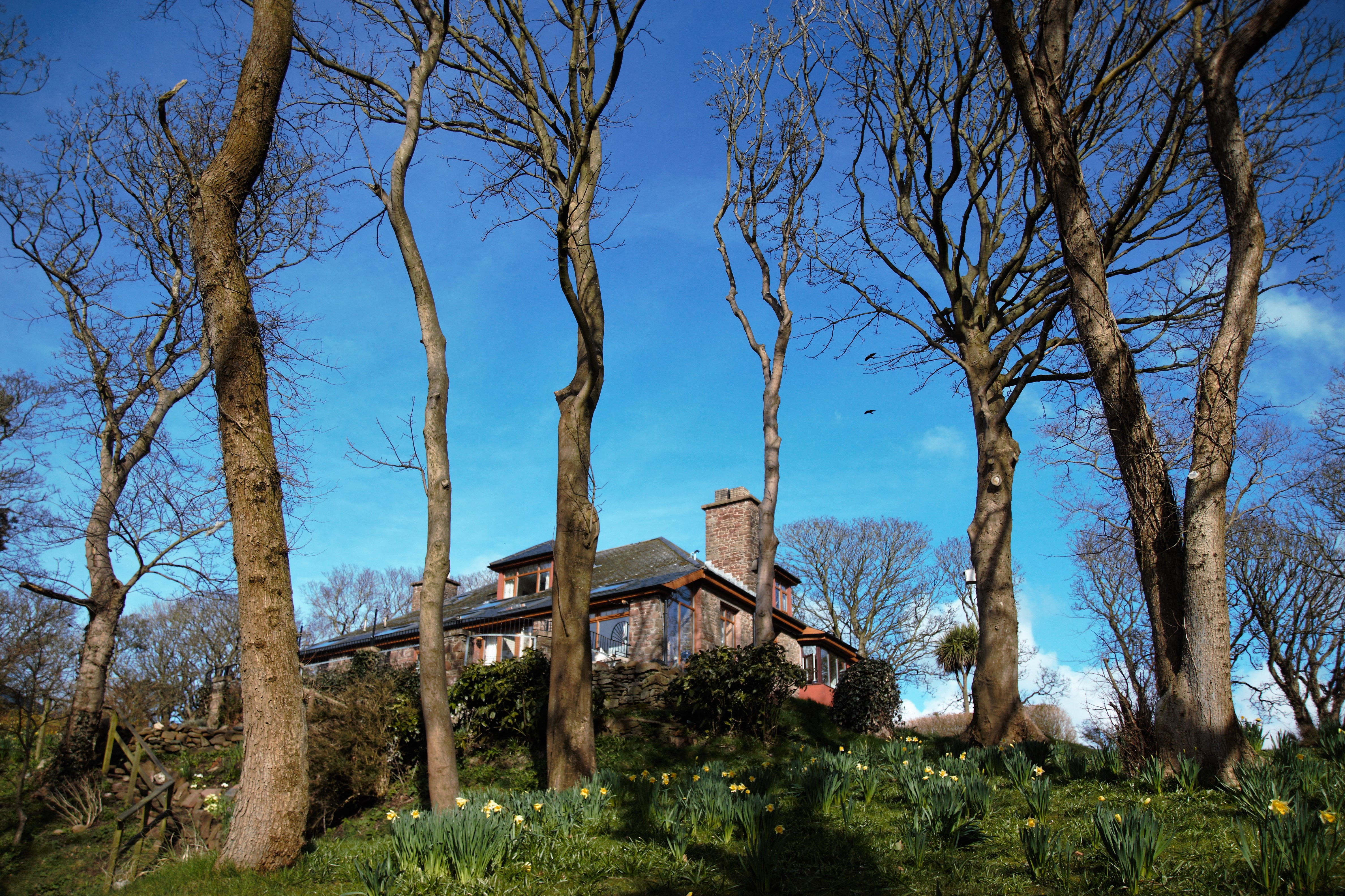 Langtoft Manor Bed and Breakfast